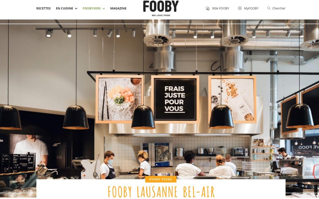 Nourriture,coop, recettes, blog, suisse