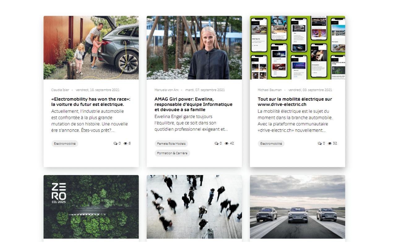 Conseils, suisse, astuces, blog, voitures