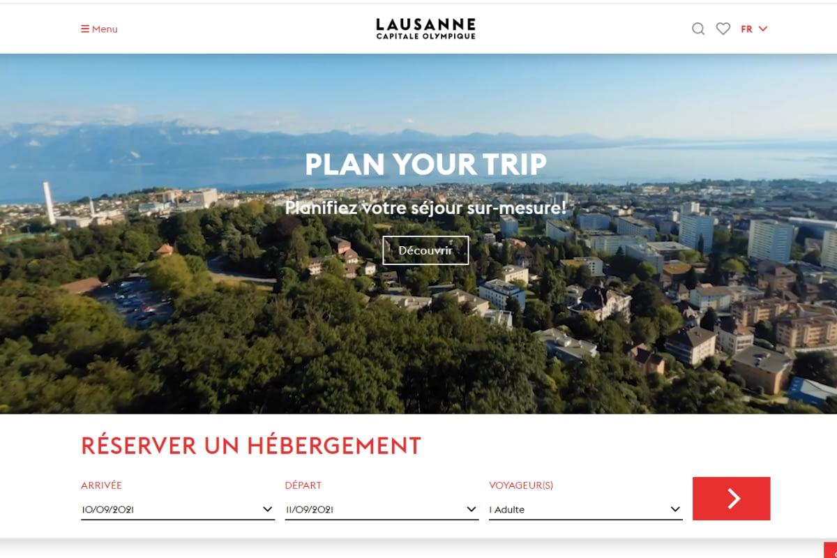 Office de tourisme, Lausanne, Vaud, Suisse, conseils, restaurants, sorties