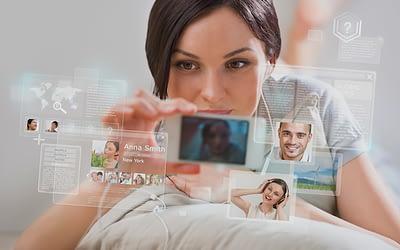 Externaliser la gestion des réseaux sociaux : une solution efficace et flexible !