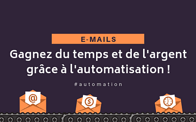 Emailing : pourquoi l'envoi d'emails automatiques reste une solution efficace pour convertir ?