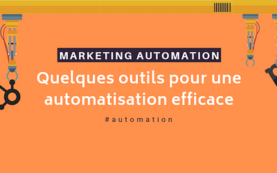 Marketing Sales Automation : quels logiciels utiliser pour votre entreprise ?