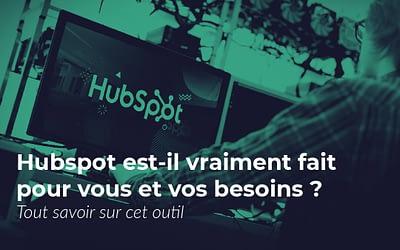 Marketing Automation : Hubspot est-il fait pour vous ?